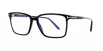 Tom Ford Glasses TF5696 B 001 56