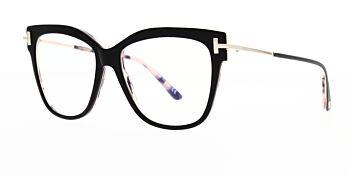 Tom Ford Glasses TF5704 B 005 54
