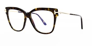 Tom Ford Glasses TF5704 B 052 54