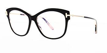 Tom Ford Glasses TF5705 B 005 56