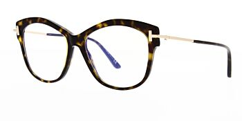 Tom Ford Glasses TF5705 B 052 56
