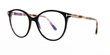 Tom Ford Glasses TF5742 B 005 53