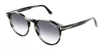 Tom Ford Ian-02 Sunglasses TF591 20B 51