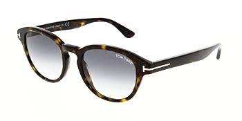 Tom Ford Von Bulow Sunglasses TF521 52B 52
