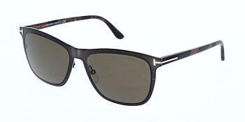 Tom Ford Alasdair Sunglasses TF526 48J 55