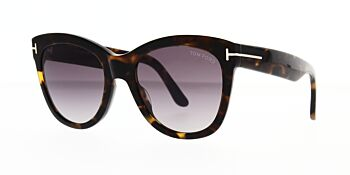 Tom Ford Wallace Sunglasses TF870 52T 54