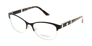 Versace Glasses VE1233Q 1344 53