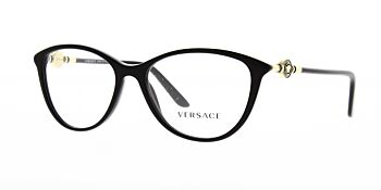 Versace Glasses VE3175 GB1 54