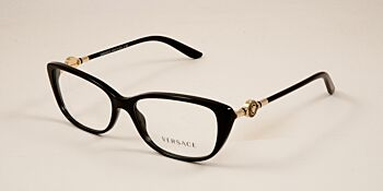 Versace Glasses VE3206 GB1 54