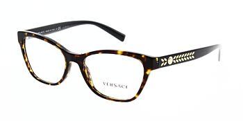 Versace Glasses VE3265 108 52