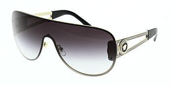 Versace Sunglasses VE2166 12528G 41