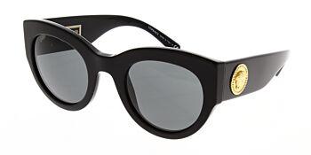 Versace Sunglasses VE4353 GB1 87 51