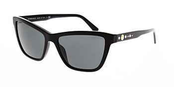 Versace Sunglasses VE4354B GB1 87 55