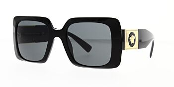 Versace Sunglasses VE4405 GB1 87 54