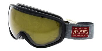 Zeal Optics Goggles Forecast Stone Grey Automatic Polarised 11151