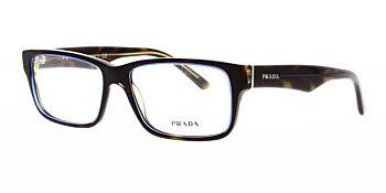 Prada Glasses PR 16MV ZXH101 53