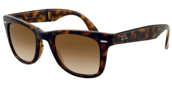 Authentic Ray-Ban Sunglasses - How to spot