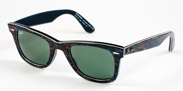 How to spot authentic sunglasses - Ray Ban, Oakley & Gucci