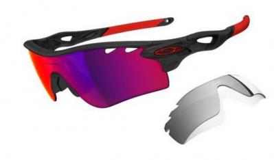 Mark Cavendish Oakley Radarlock sunglasses