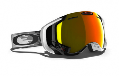 Oakley airwave ski goggles