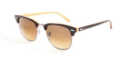 Ray Ban sunglasses history