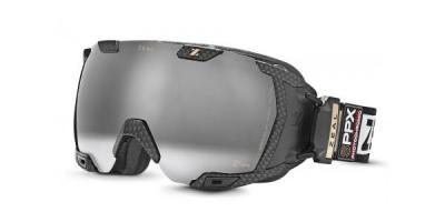 Heads up display goggles - GPS