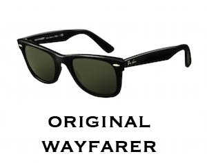 Ray-Ban Original Wayfarer